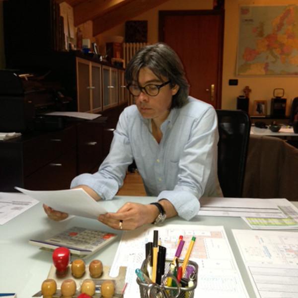 Andrea Rainato
